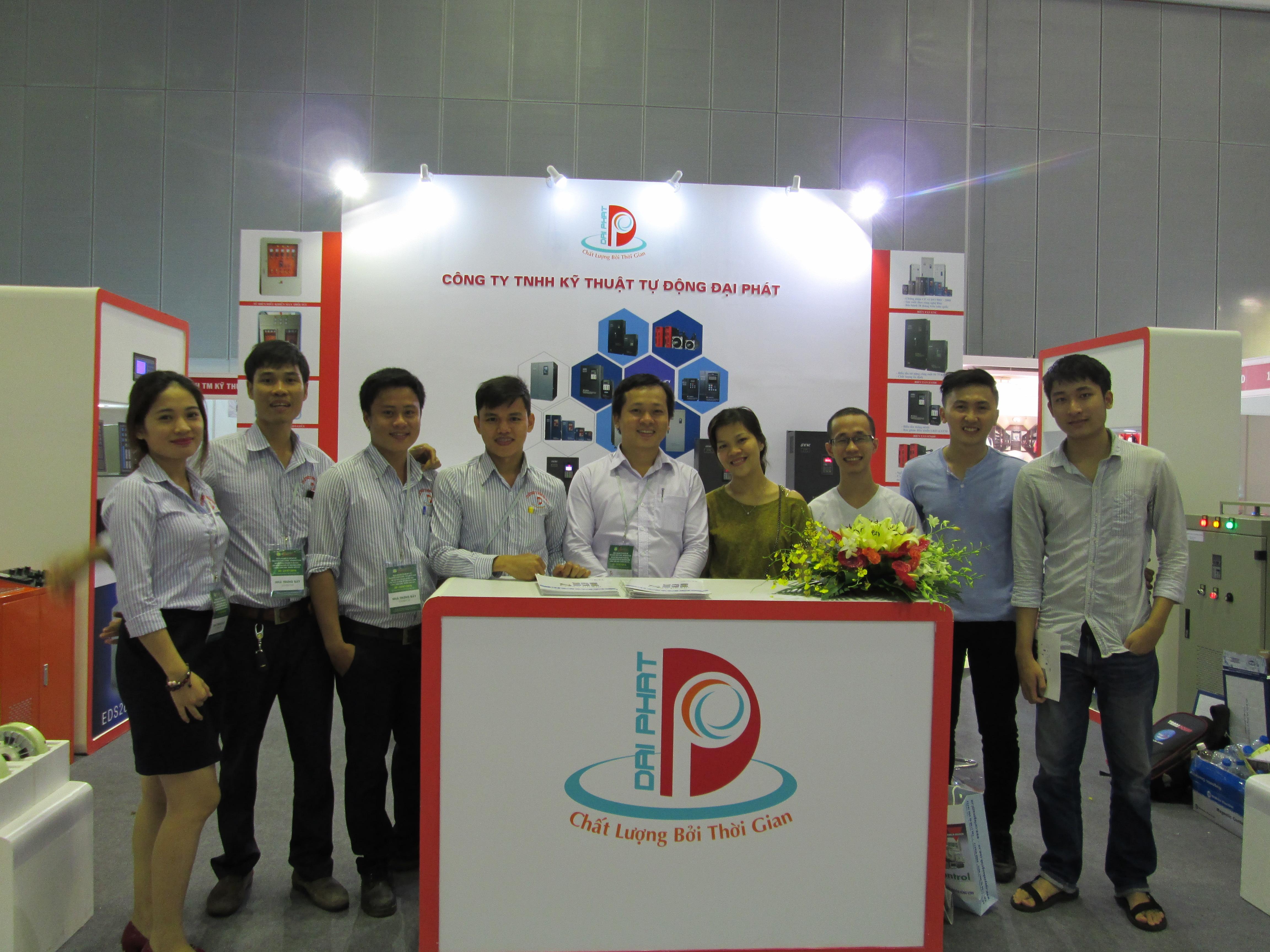 The Sixth International Exhibition