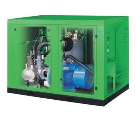 Biến tần tần số EN500 / EN600 được sử dụng cho máy nén khí trục vít